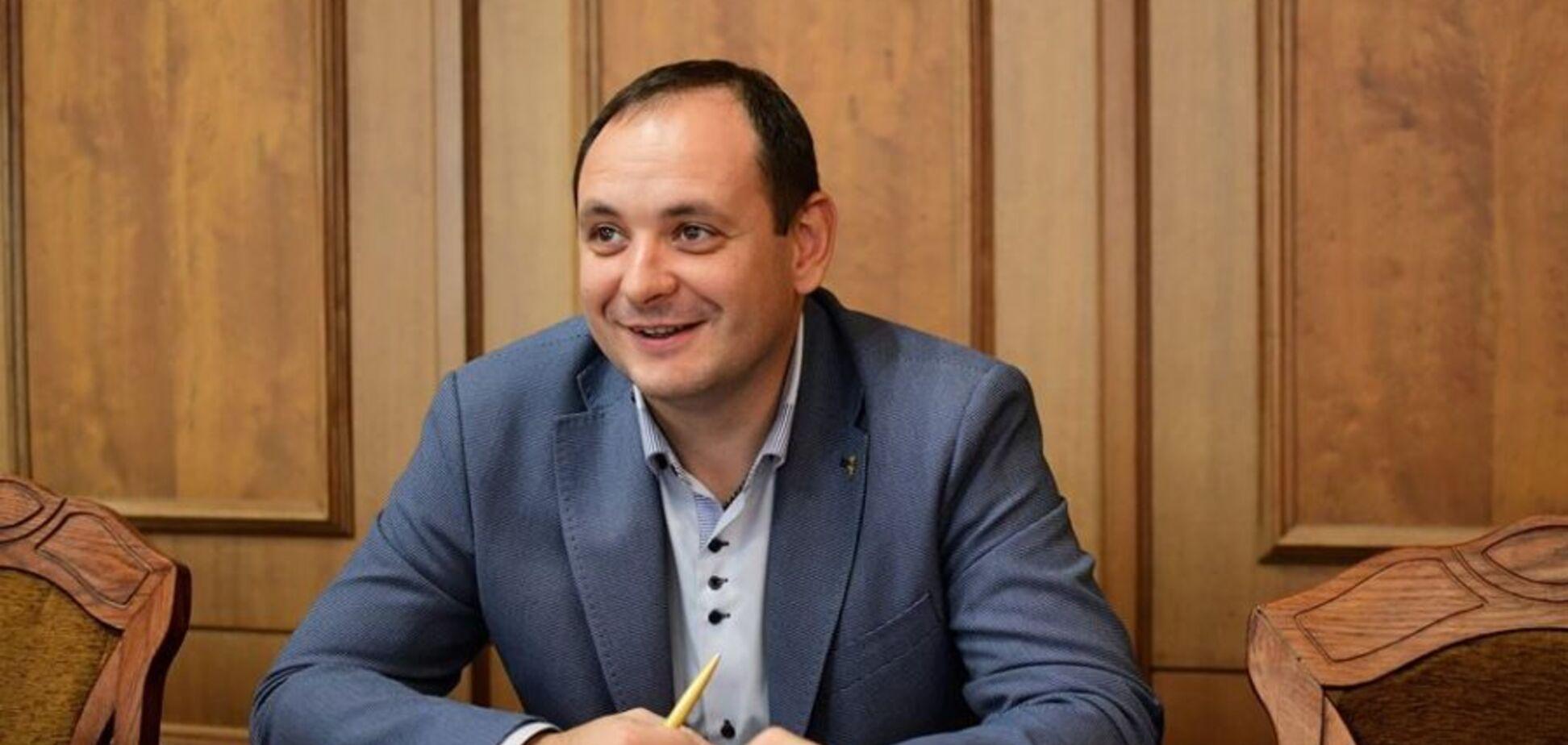 Мэр Ивано-Франковска оправдался за скандал с выселением ромов