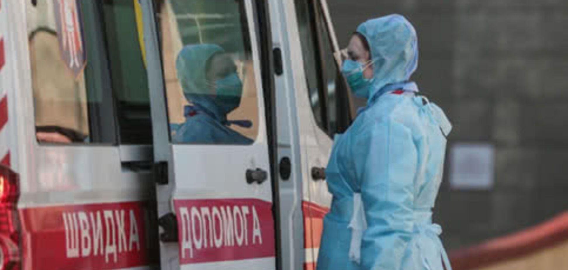 Почти 100% точность: Паниотто показал прогноз по больным COVID-19 в Украине