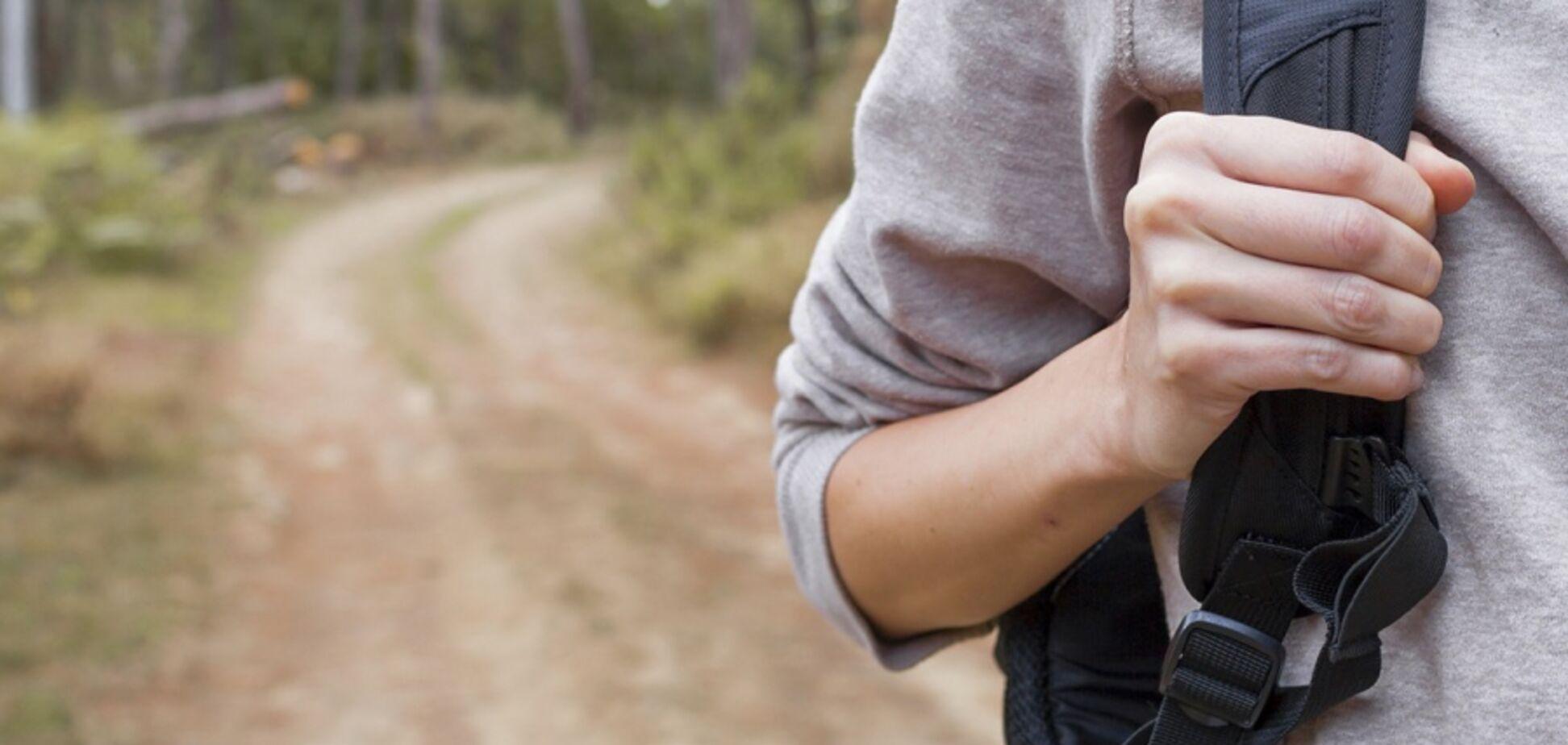 На Дніпропетровщині розшукують зниклого безвісти підлітка: фото і прикмети