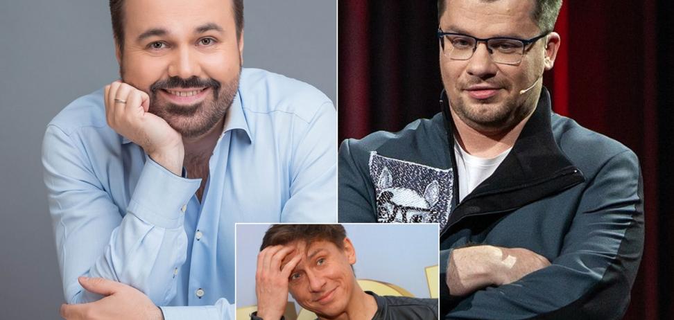 Comedy Club – 15 років: трагічні історії в житті російських коміків