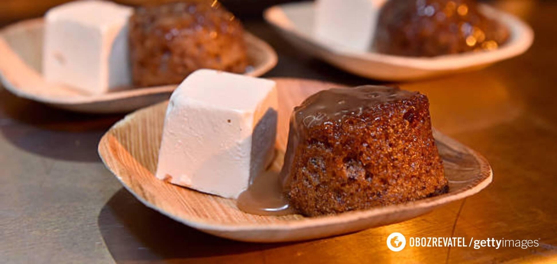 Корисні кекси від дієтолога