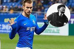 Футболист 'Динамо' Тони Шуньич поразил признанием про Ленина