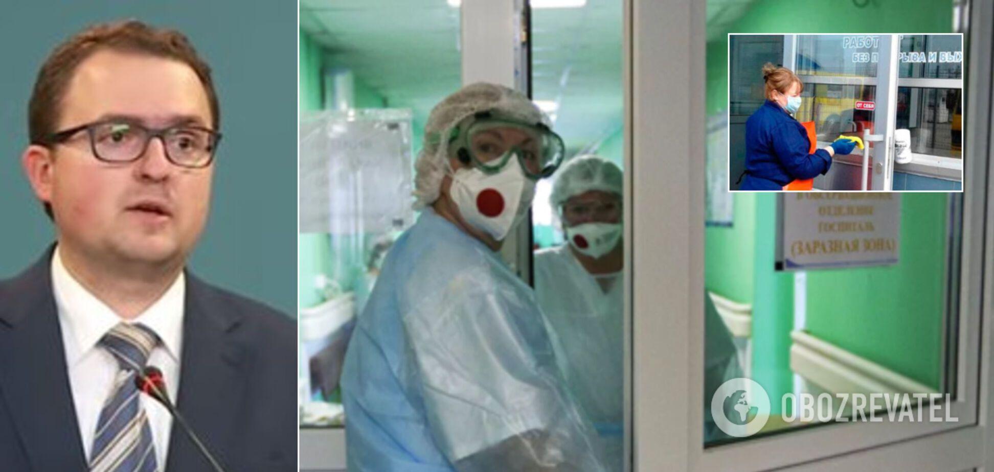 В Крыму бушует коронавирус, ситуация очень сложная – Кориневич