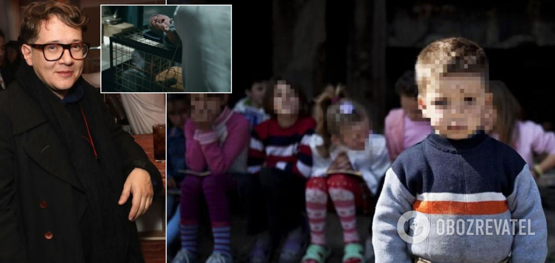 'Дау. Дегенерация': почему дети могут вырасти маньяками, а виновных не привлекут к ответственности