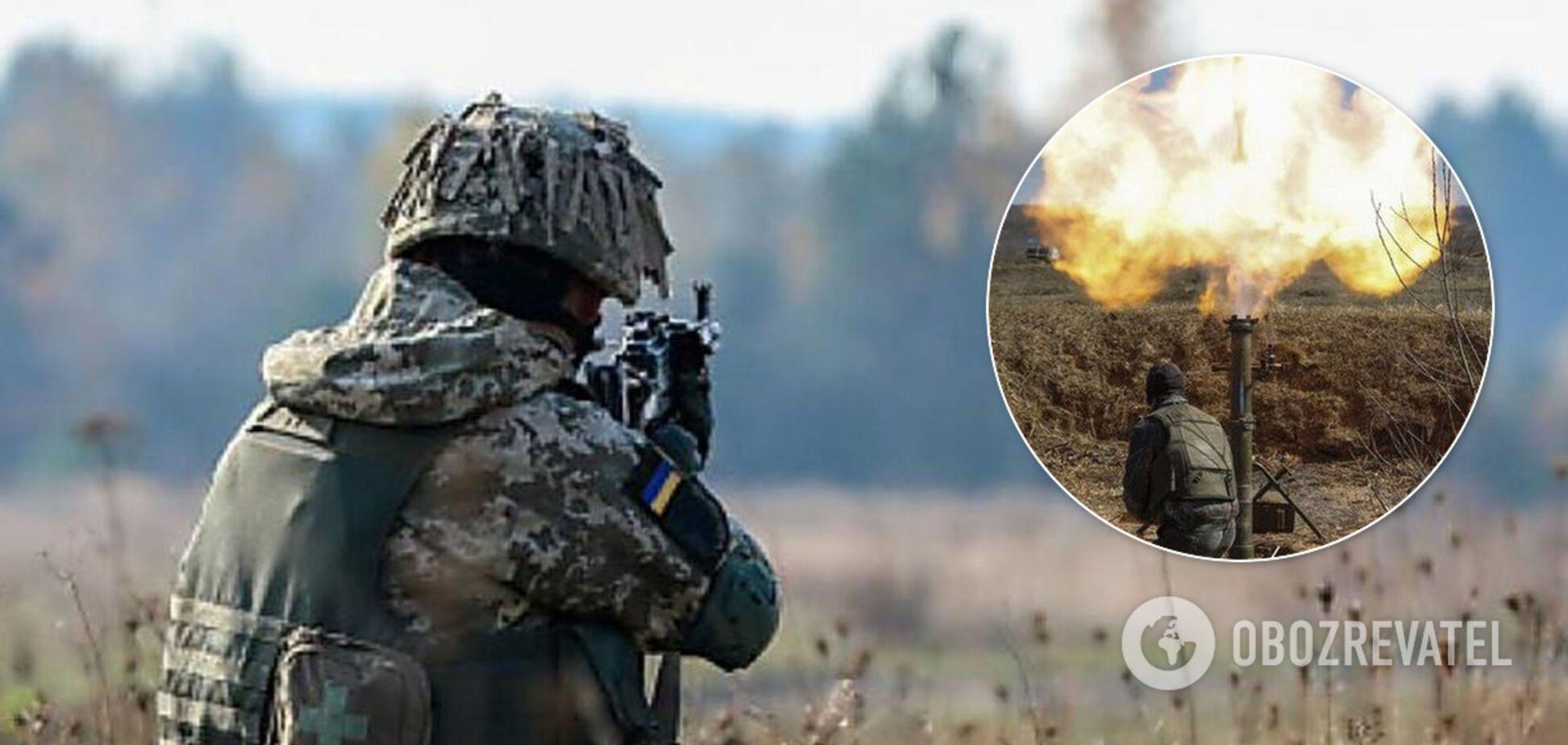 Военные Путина атаковали ВСУ на Донбассе и нарвались на ответ: пролилась кровь