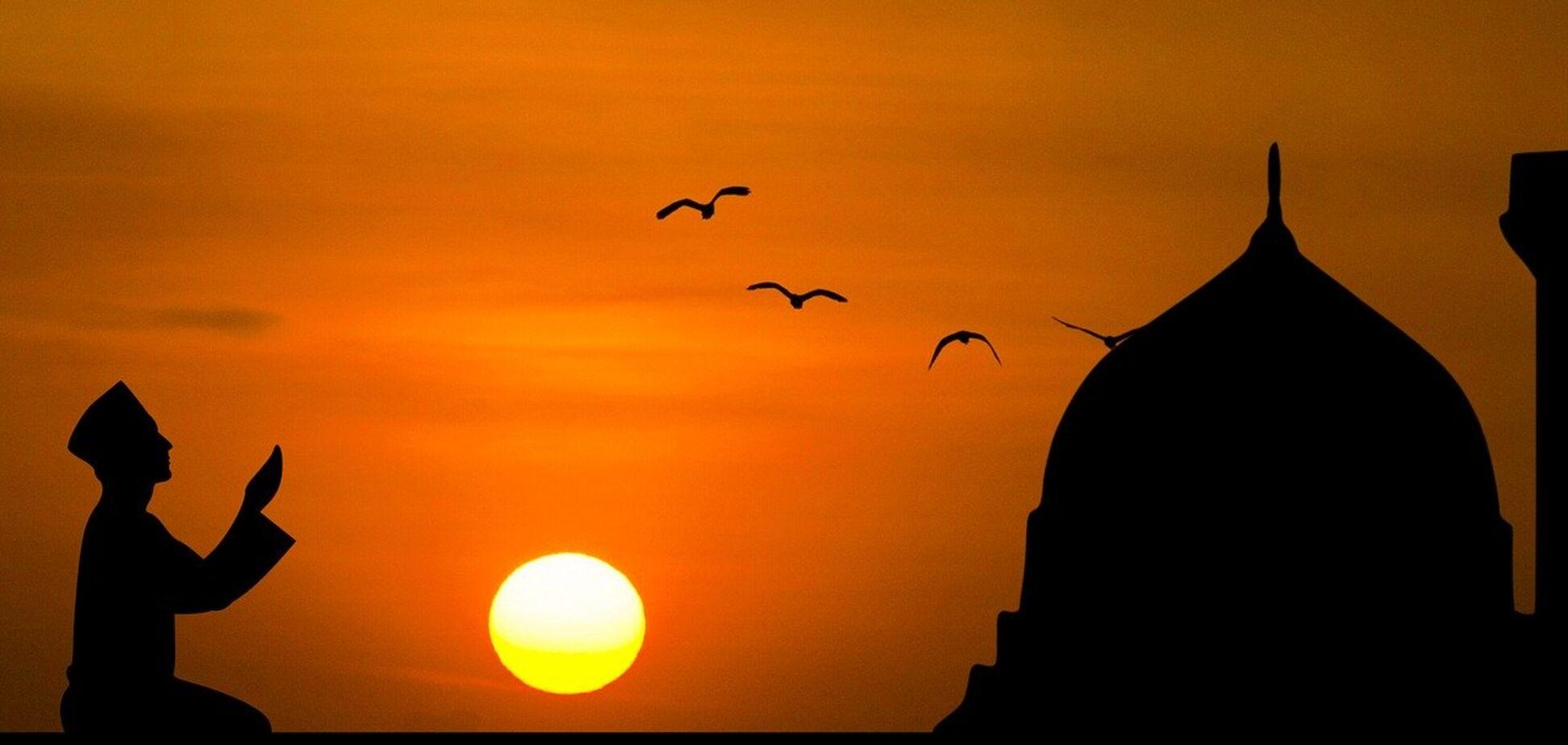 Рамадан 2020: чого не можна робити у священний місяць у мусульман