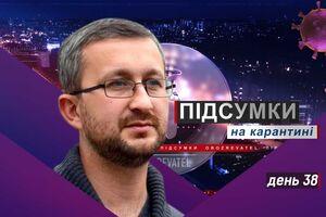 COVID-19 в Криму, Марш 3 травня і Рамадан: в Меджлісі поділилися інформацією