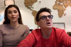 'Мені огидно!' Тодоренко накинулася на Муценієце через розлучення