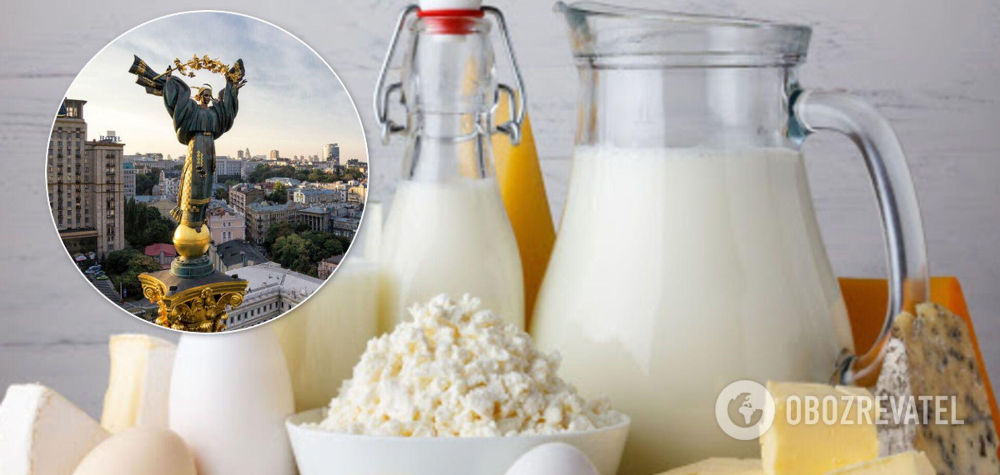 В Україну завезли на 1200% більше масла, ніж торік