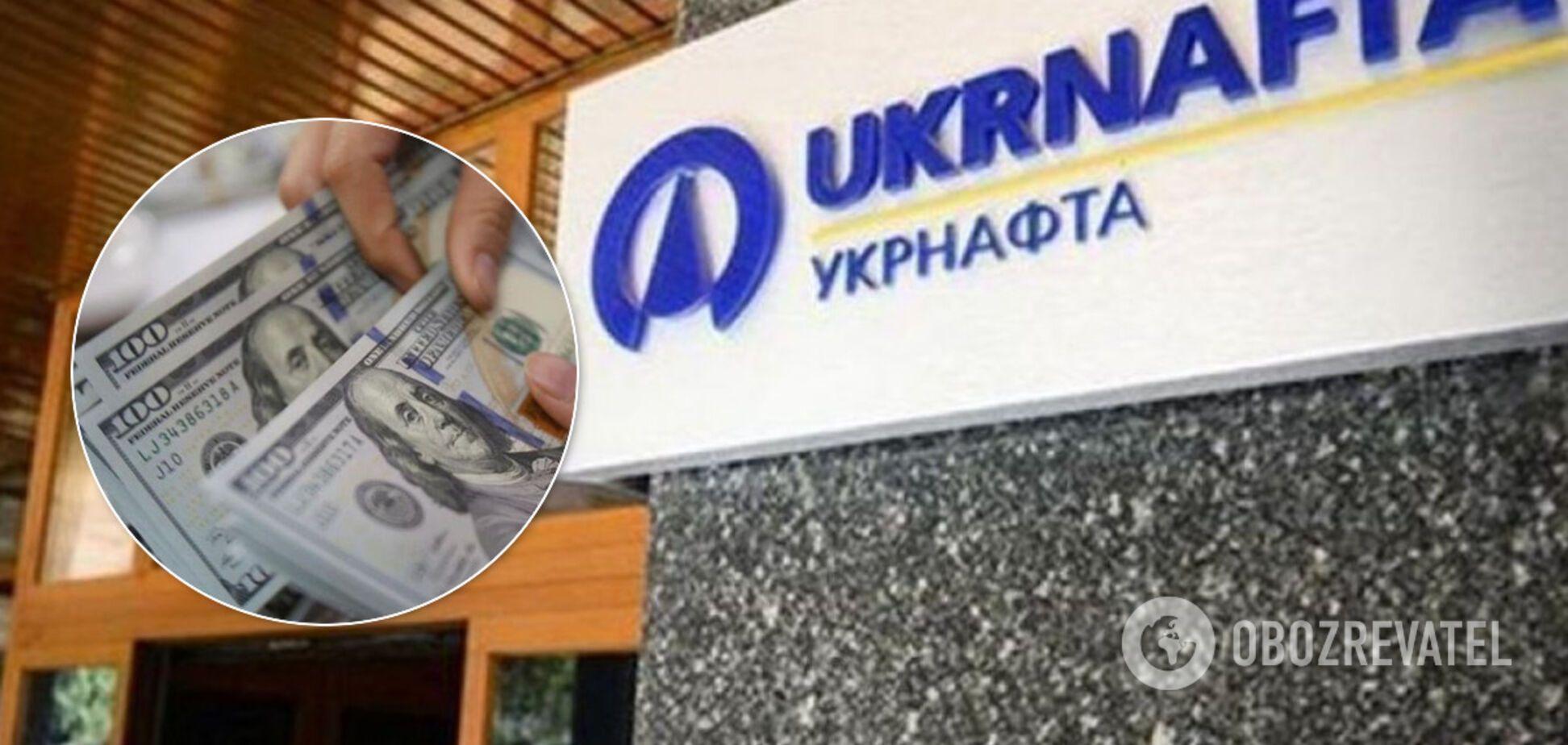 Компанії групи 'Приват' почали віддавати борги 'Укрнафті'