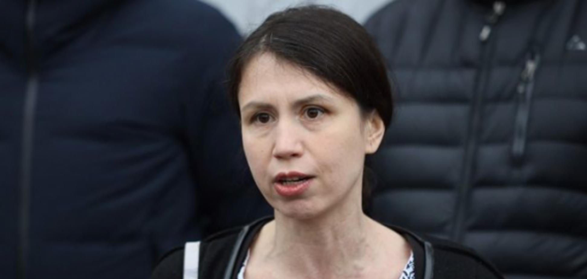 Суд принял новое решение по Черновол: экс-нардепа подозревают в убийстве