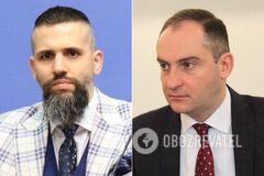 Кабмін звільнив главу Держмитниці Нефьодова і главу ДФС Верланова