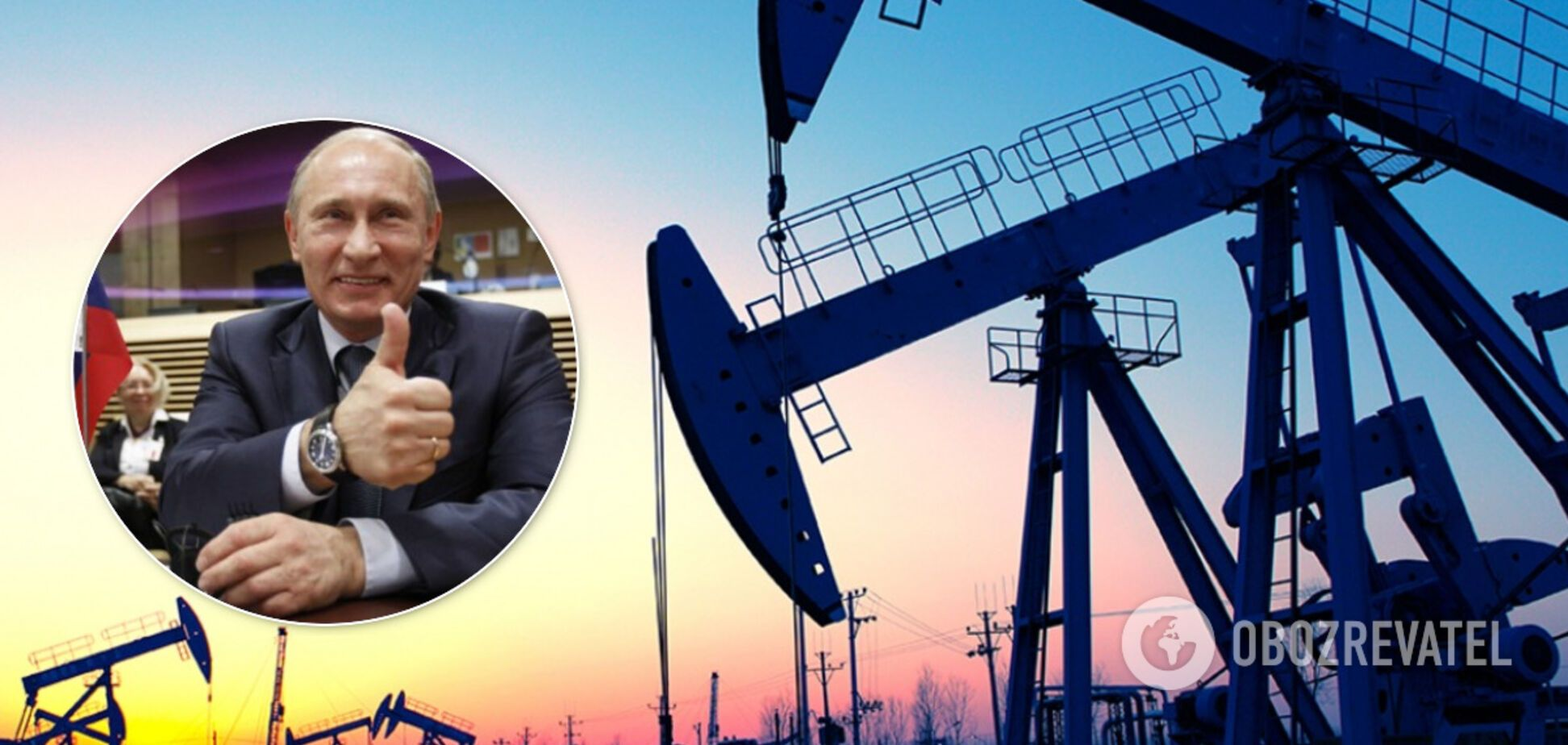 Стали известны последствия нефтяной войны для Саудовской Аравии