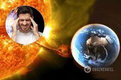 Землю накроют мощные магнитные бури: названы даты