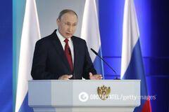 Путіну поставили несподіване запитання про коронавірус: у Кремлі відповіли