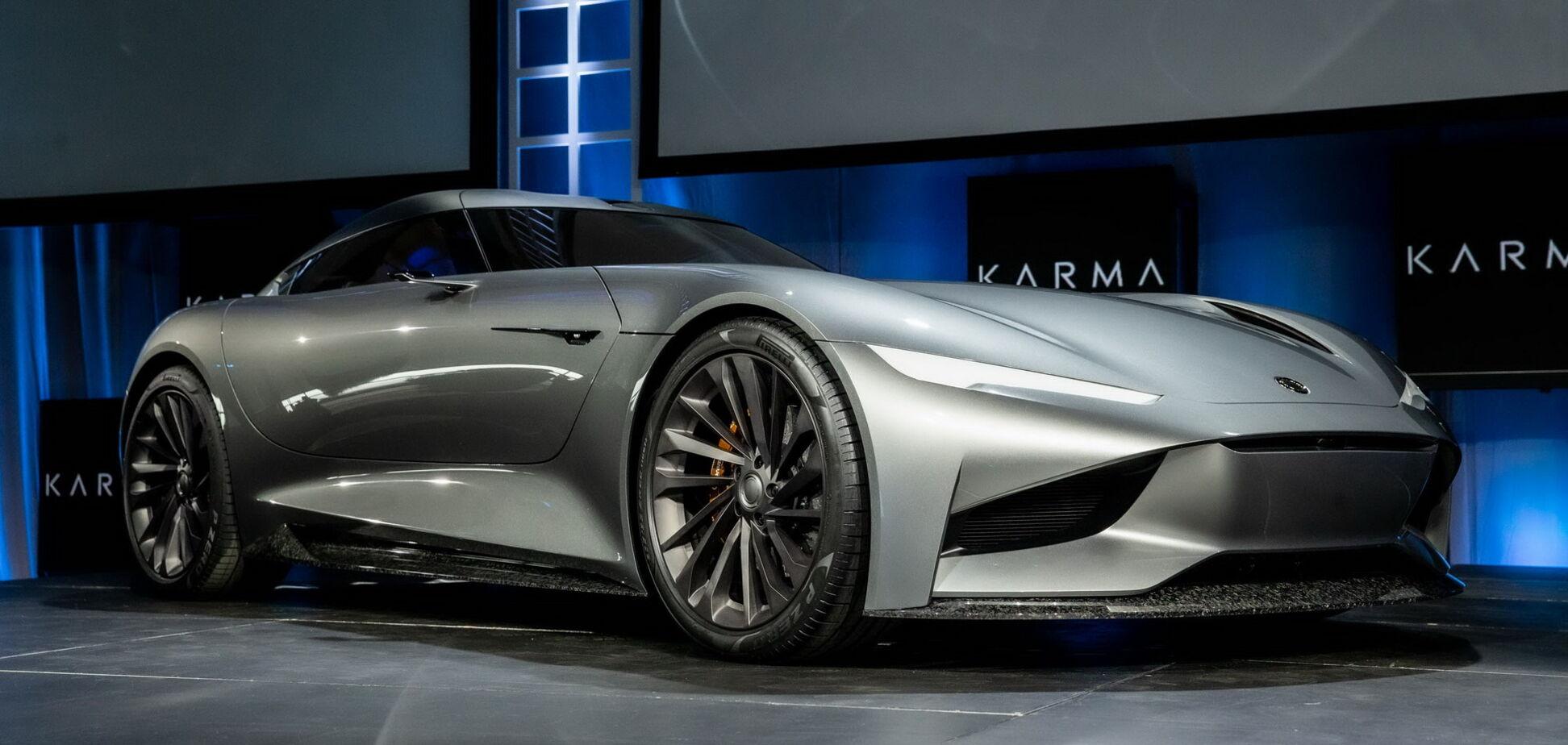 1115-сильный электромобиль сможет проехать 644 км