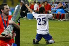 Унижение Москвы и шок 'Барсы': 10 лучших матчей украинских клубов в еврокубках