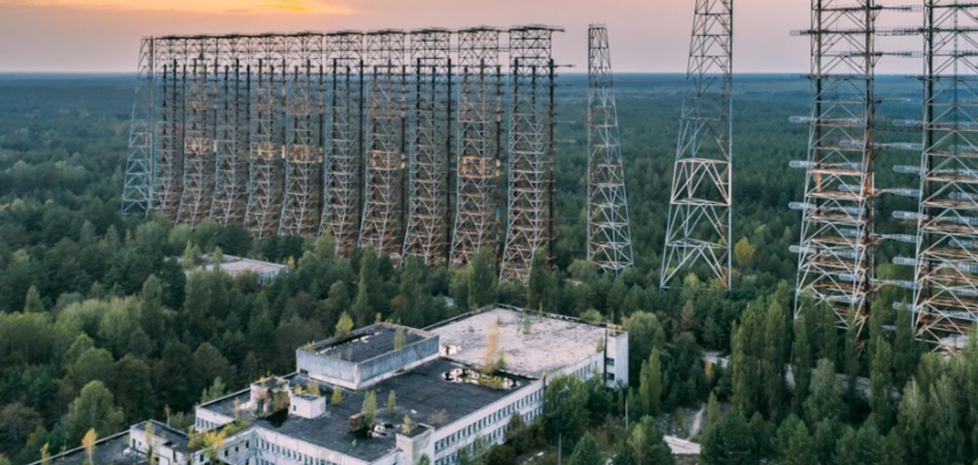 Радиация, медведи-мутанты и неадекватные туристы: как готовят гидов в Чернобыльской зоне