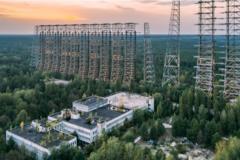 Радіація, ведмеді-мутанти та неадекватні туристи: як готують гідів у Чорнобильській зоні