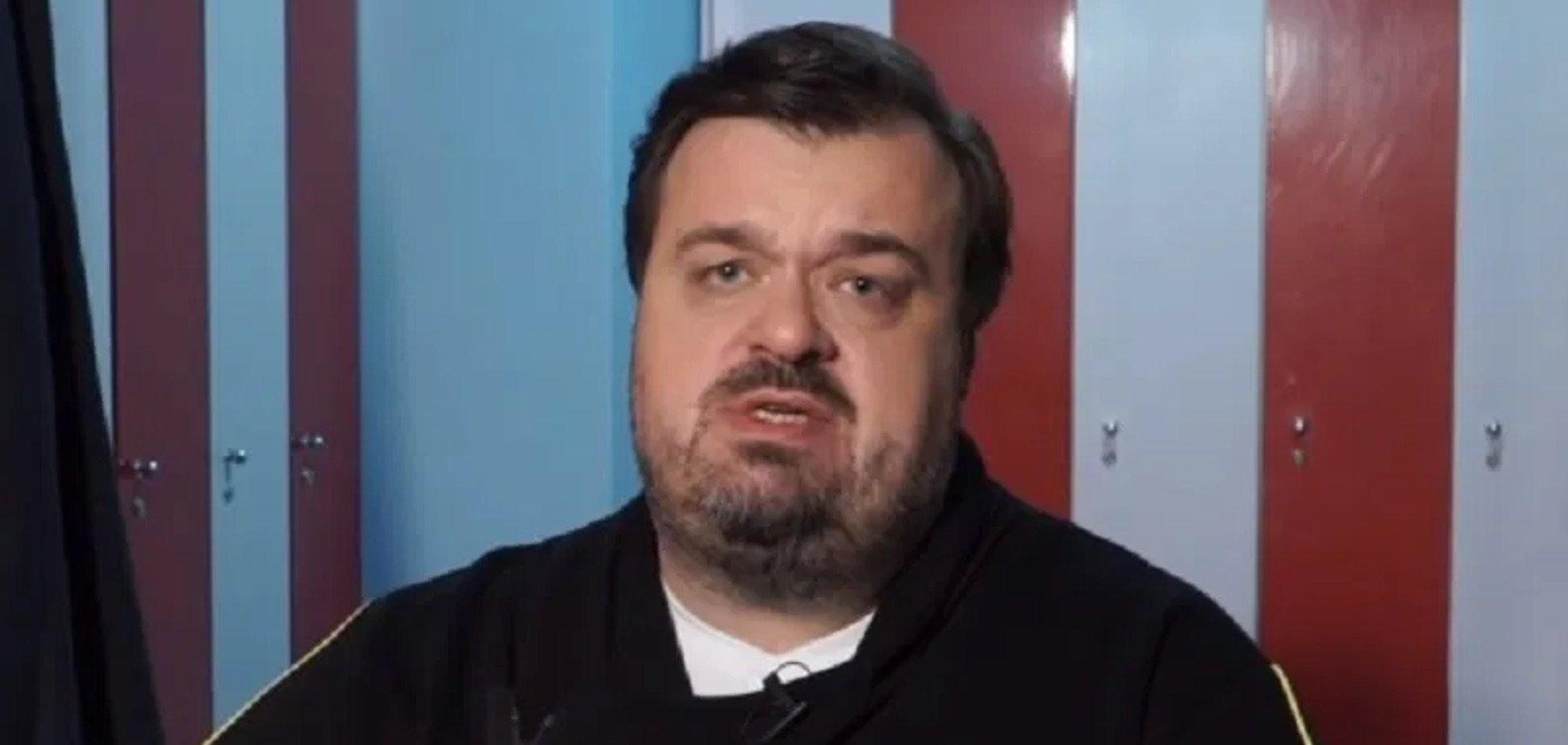 Василь Уткін