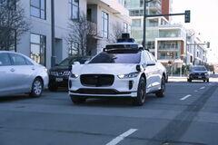 Google научил автомобили ездить без водителя