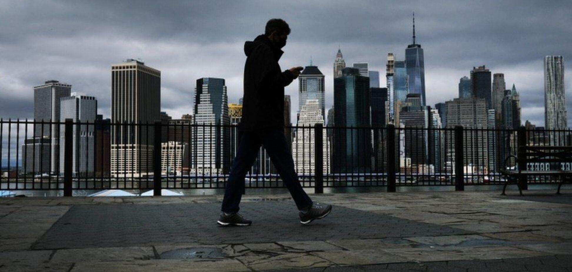 Неспокійно під час пандемії: створено гарячу лінію психологічної підтримки 'Стоп ПАНІКА'