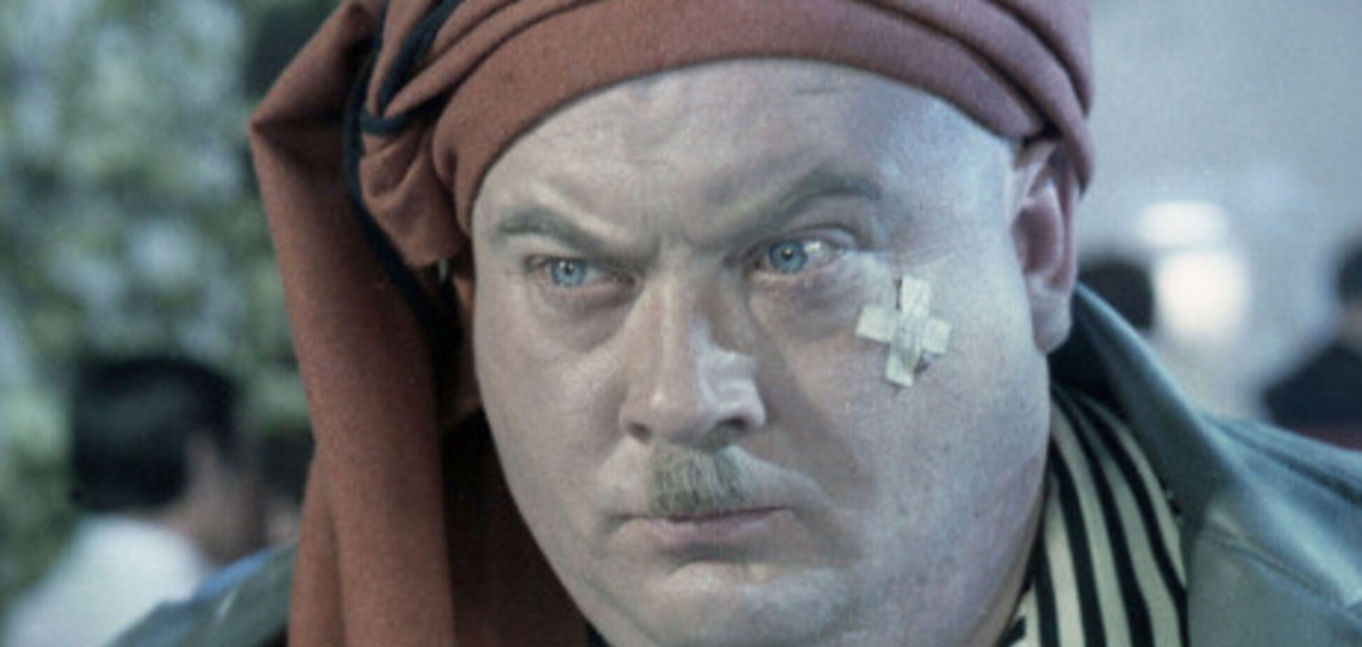 Трагедия в жизни Евгения Моргунова: что стало с детьми знаменитого советского актера