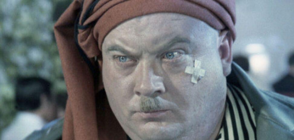 Трагедія в житті Євгена Моргунова: що стало з дітьми знаменитого радянського актора