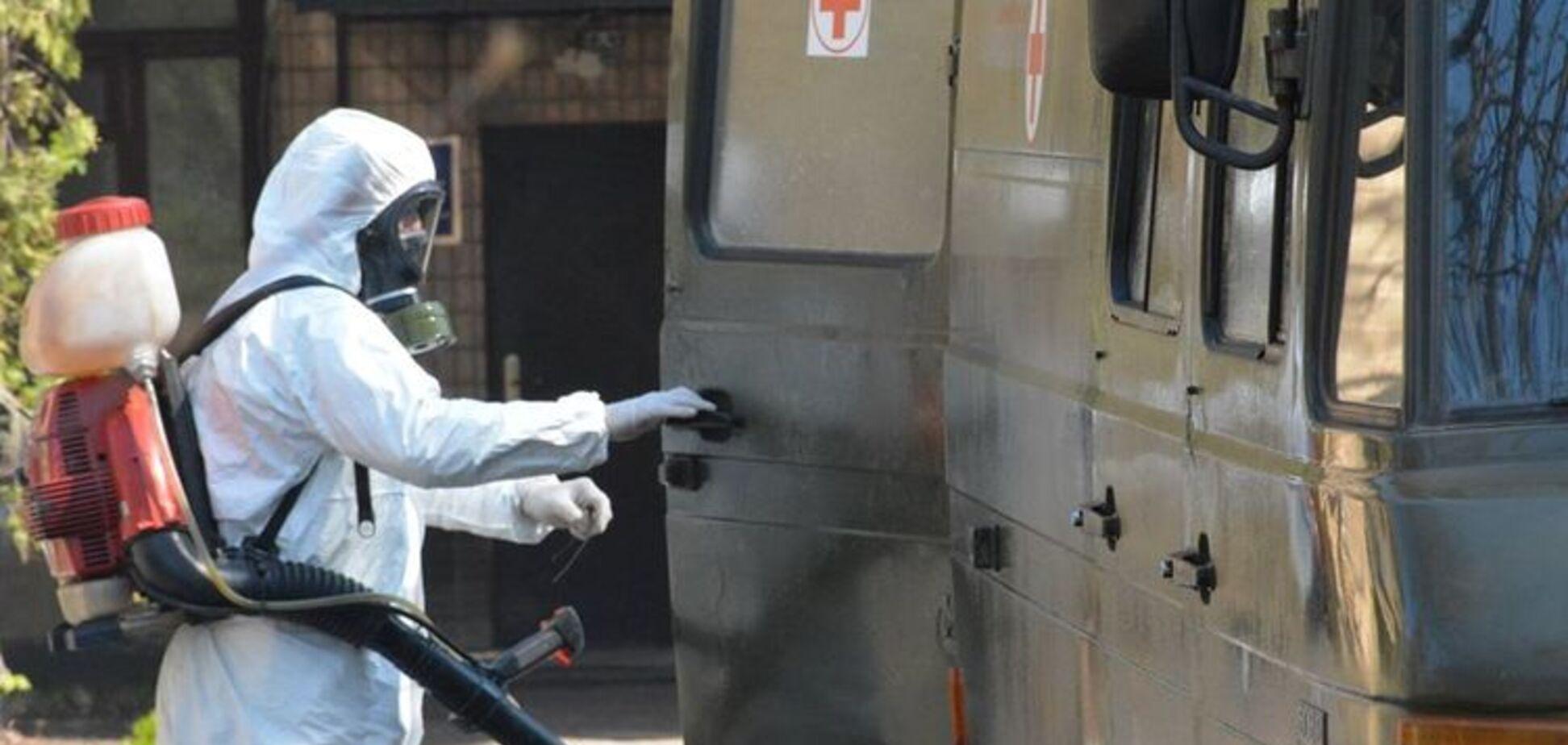 Зросла вдвічі: в Еквадорі кількість заражених коронавірусом збільшилася до 22 тисяч