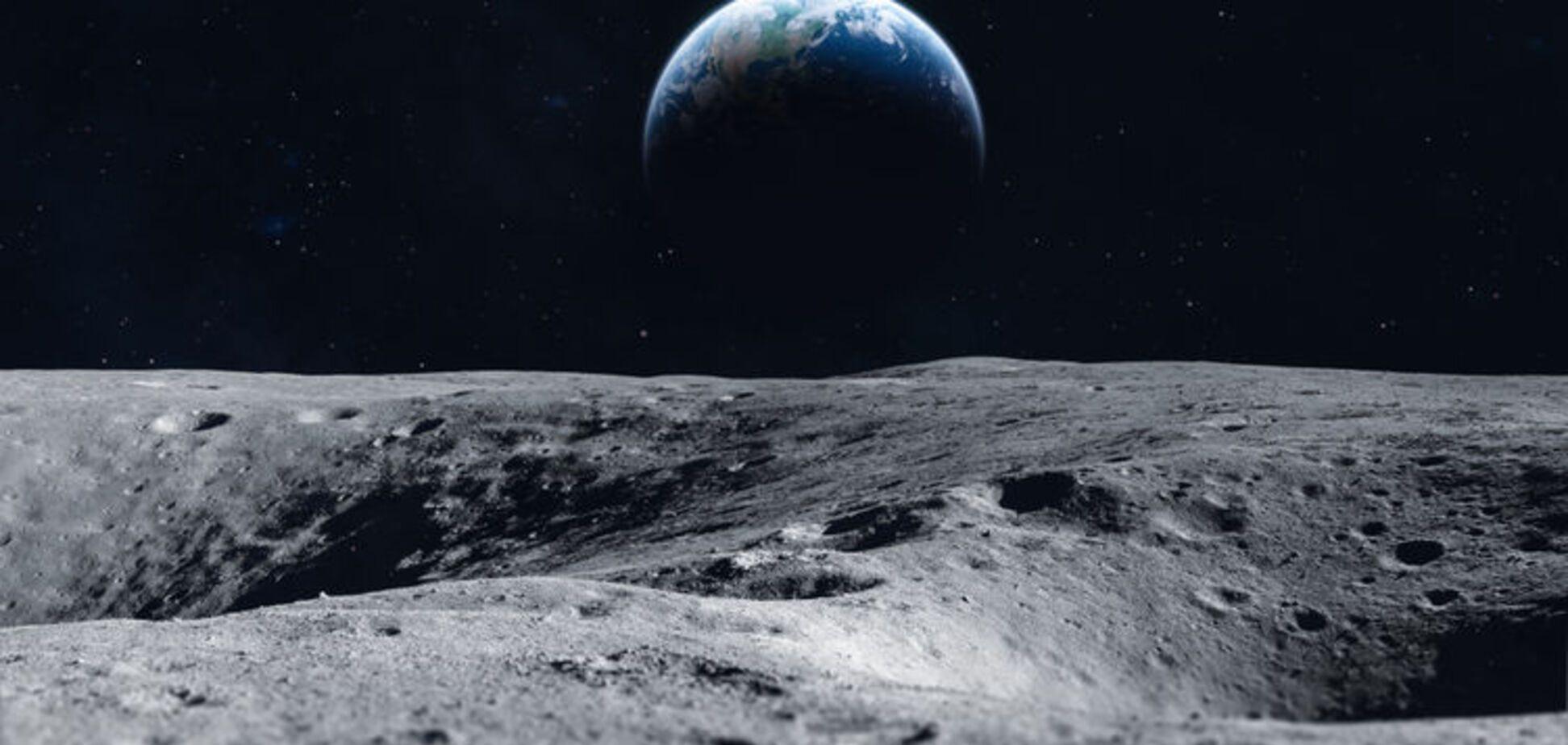 Создана подробная карта Луны для космических полетов: фото и видео