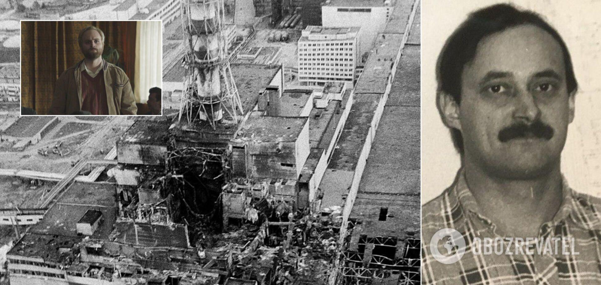 'Просим разрешения убить трех людей!' Прототип героя 'Чернобыля' Ананенко раскрыл шокирующую правду о спасательной операции