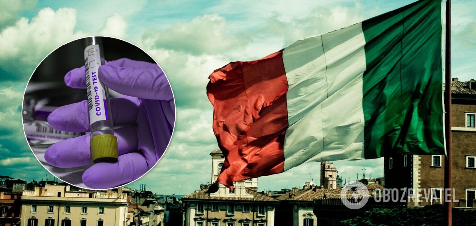 Вчені з Італії розкрили несподівану правду про смерть пацієнтів із COVID-19