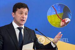 Зеленский теряет монобольшинство, сигналов нет: экономике Украины спрогнозировали затяжной кризис