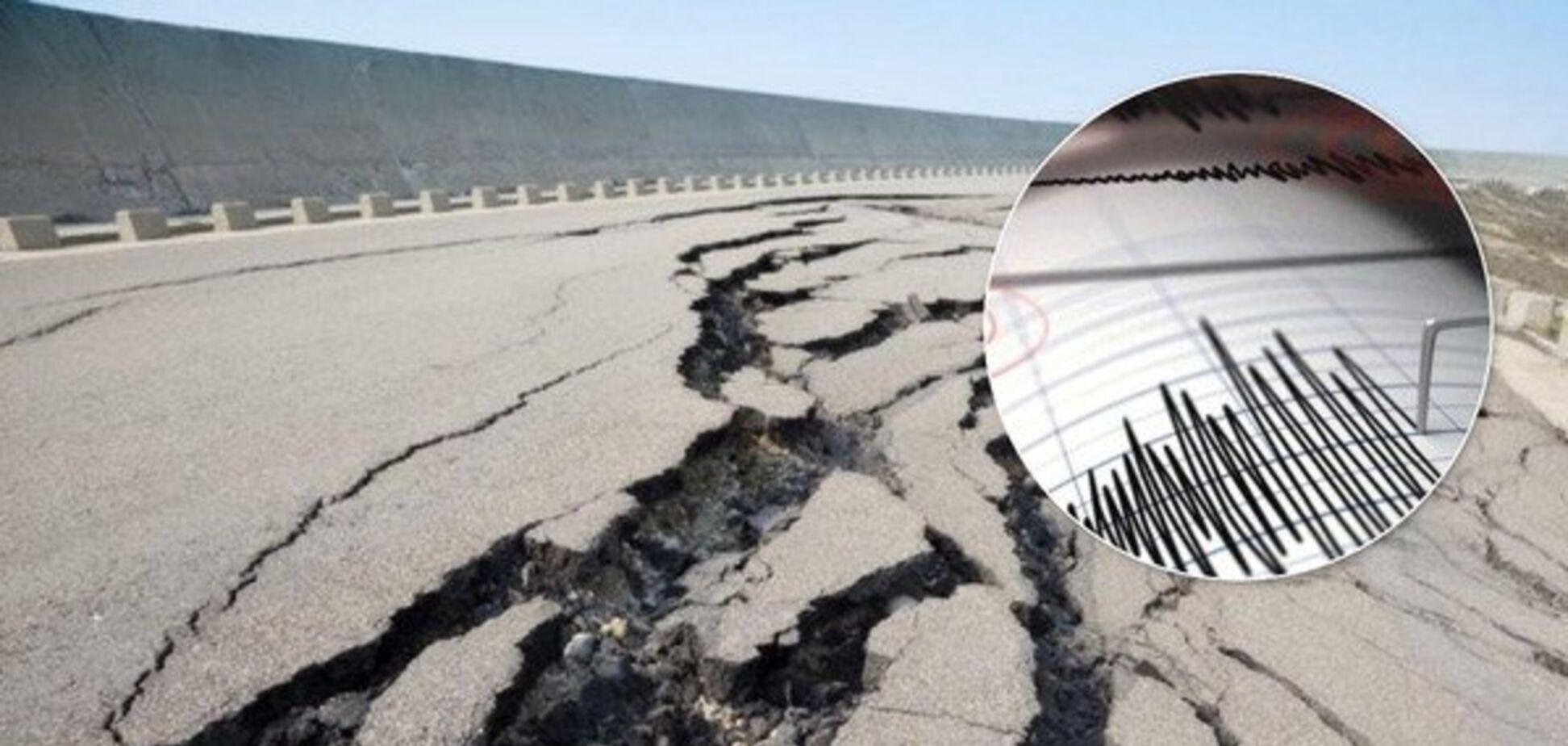 В Одесі трапився землетрус