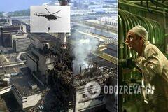 Про аварію на ЧАЕС, брехню у серіалі 'Чорнобиль' і як це – бути у 200 метрах від пекла. Інтерв'ю з льотчиком-ліквідатором