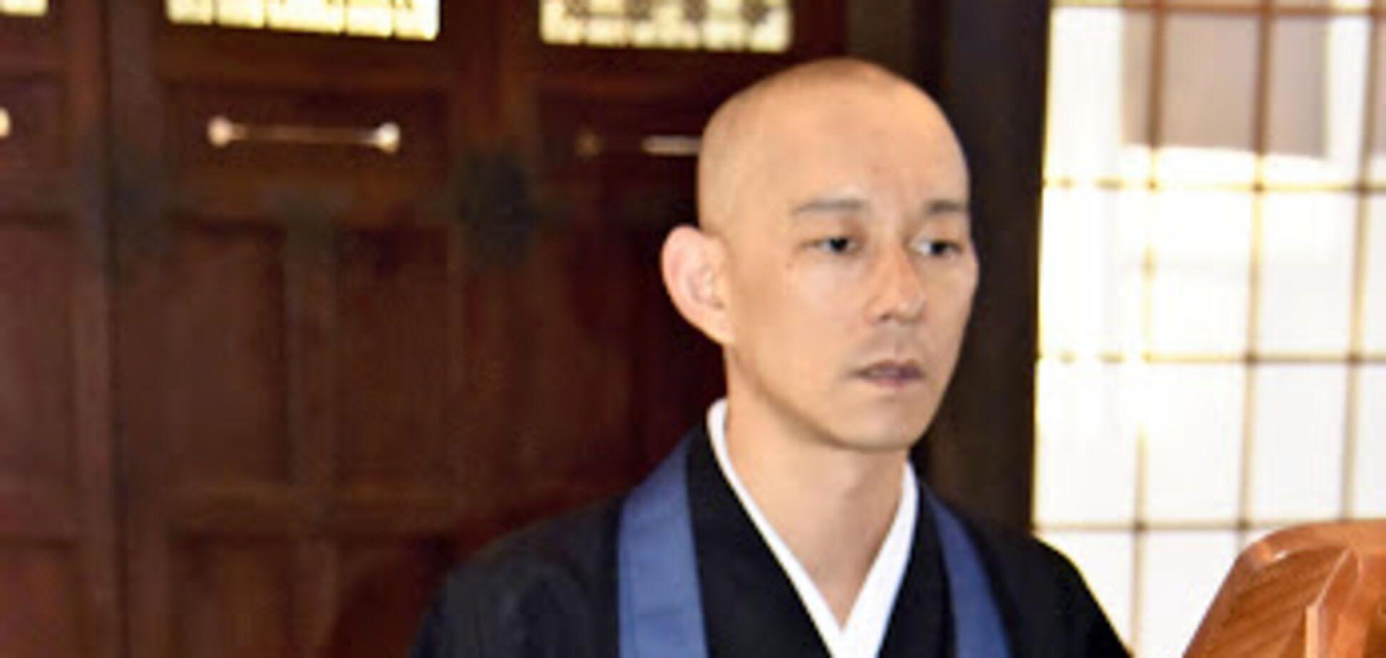 Чернець буддистського храму записав незвичайне послання людству та вразив світ