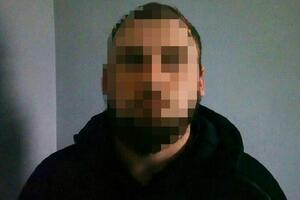 У Києві злочинець відкрив вогонь по поліцейському