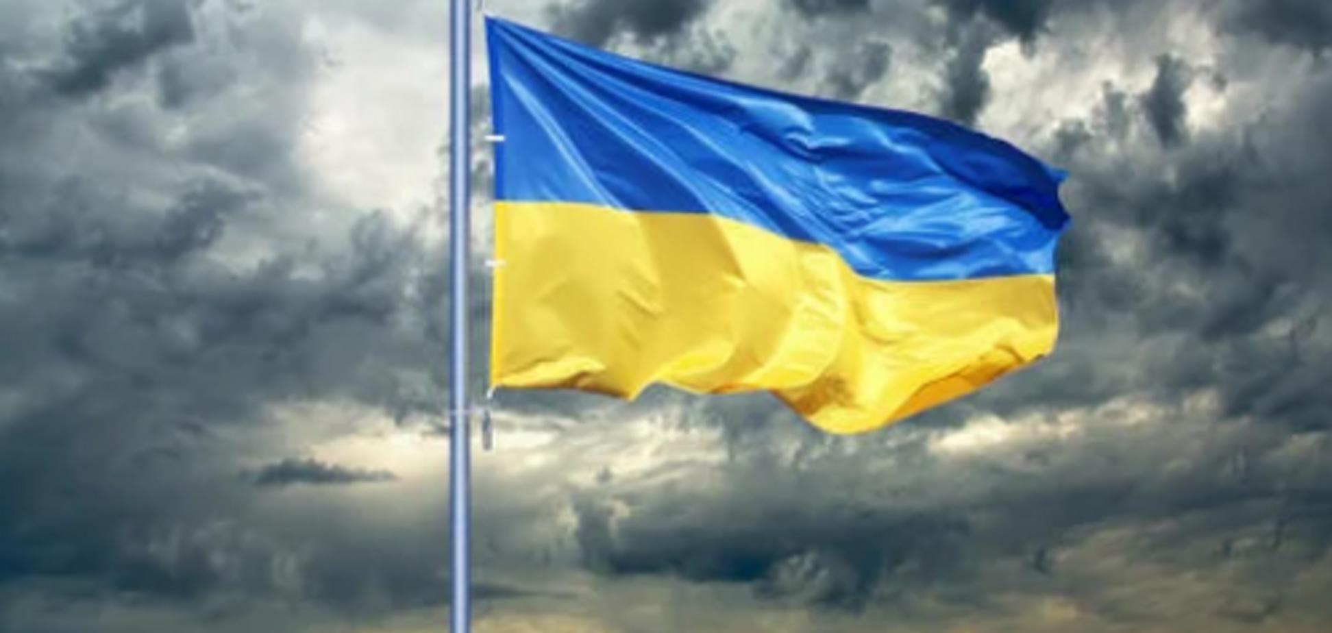Нам знову продемонстрували, куди рухається Україна