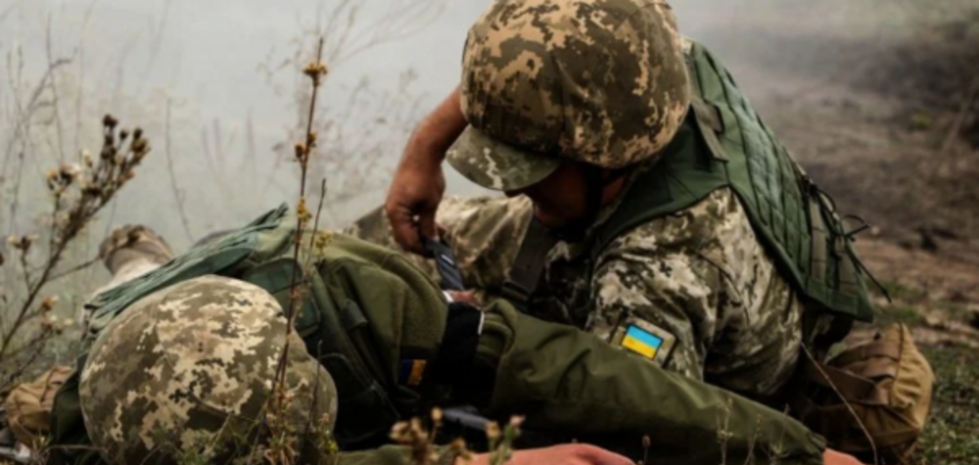 Війська Росії підло ударили по ЗСУ на Донбасі: є поранені з обох сторін
