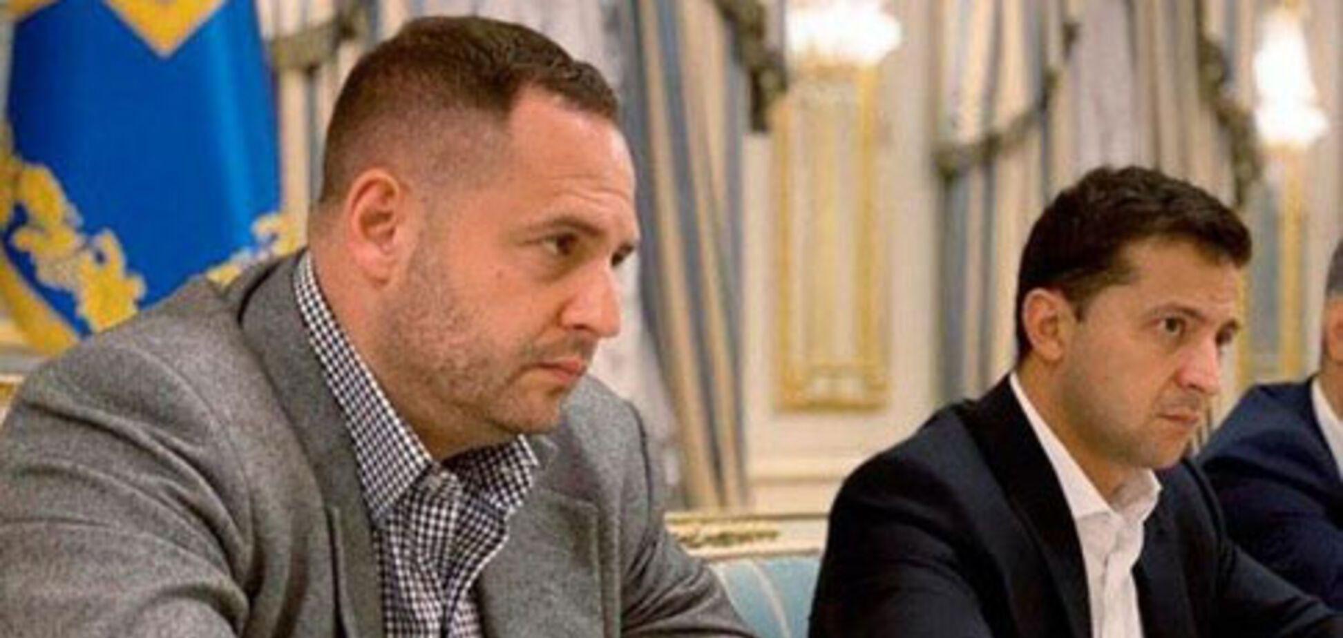 ВладимирЗеленский, вам не стыдно? Или вы считаете всех лохами?