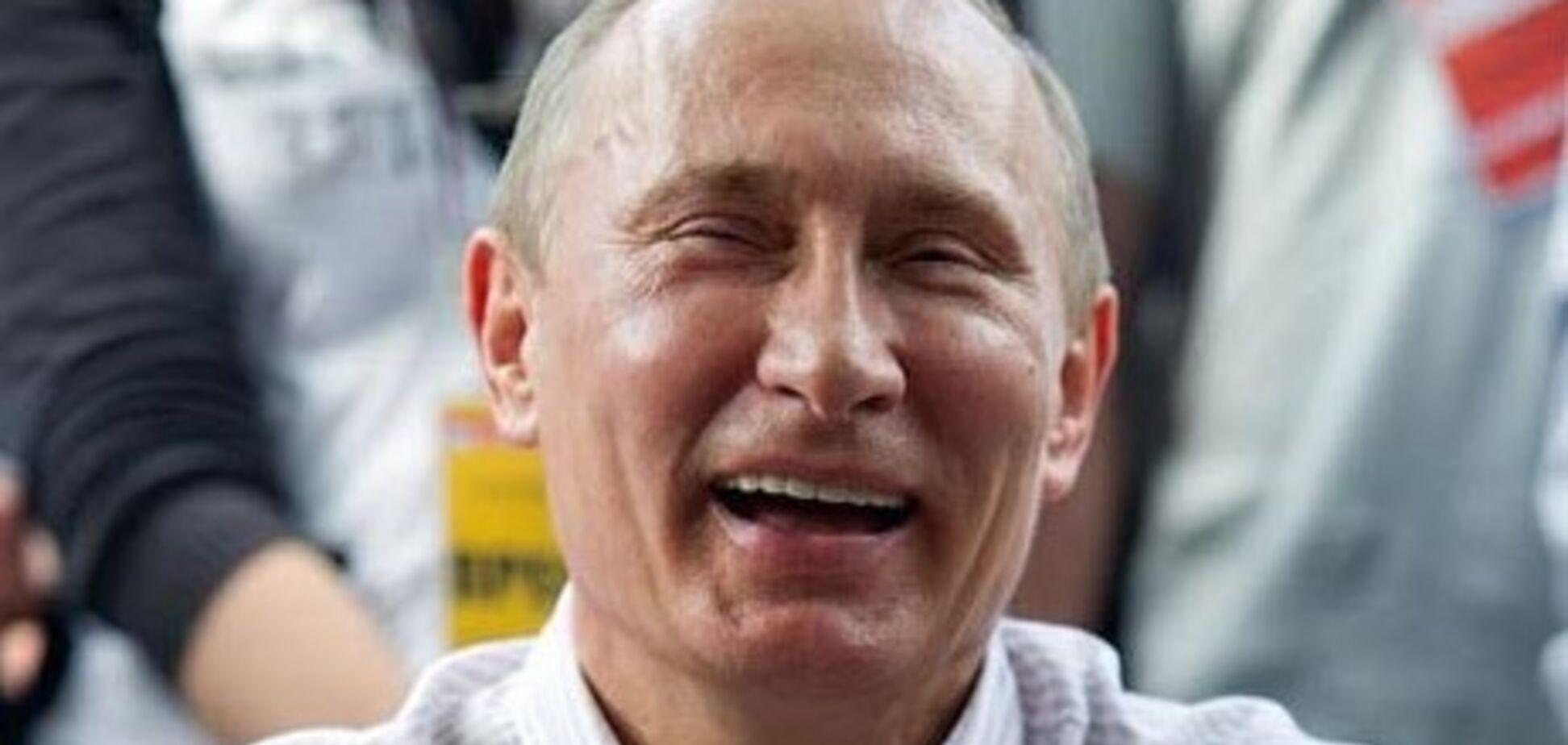 Путин и его ОПГ демонтировали государство