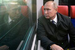 Власть в России сменилась, Путин больше не нужен