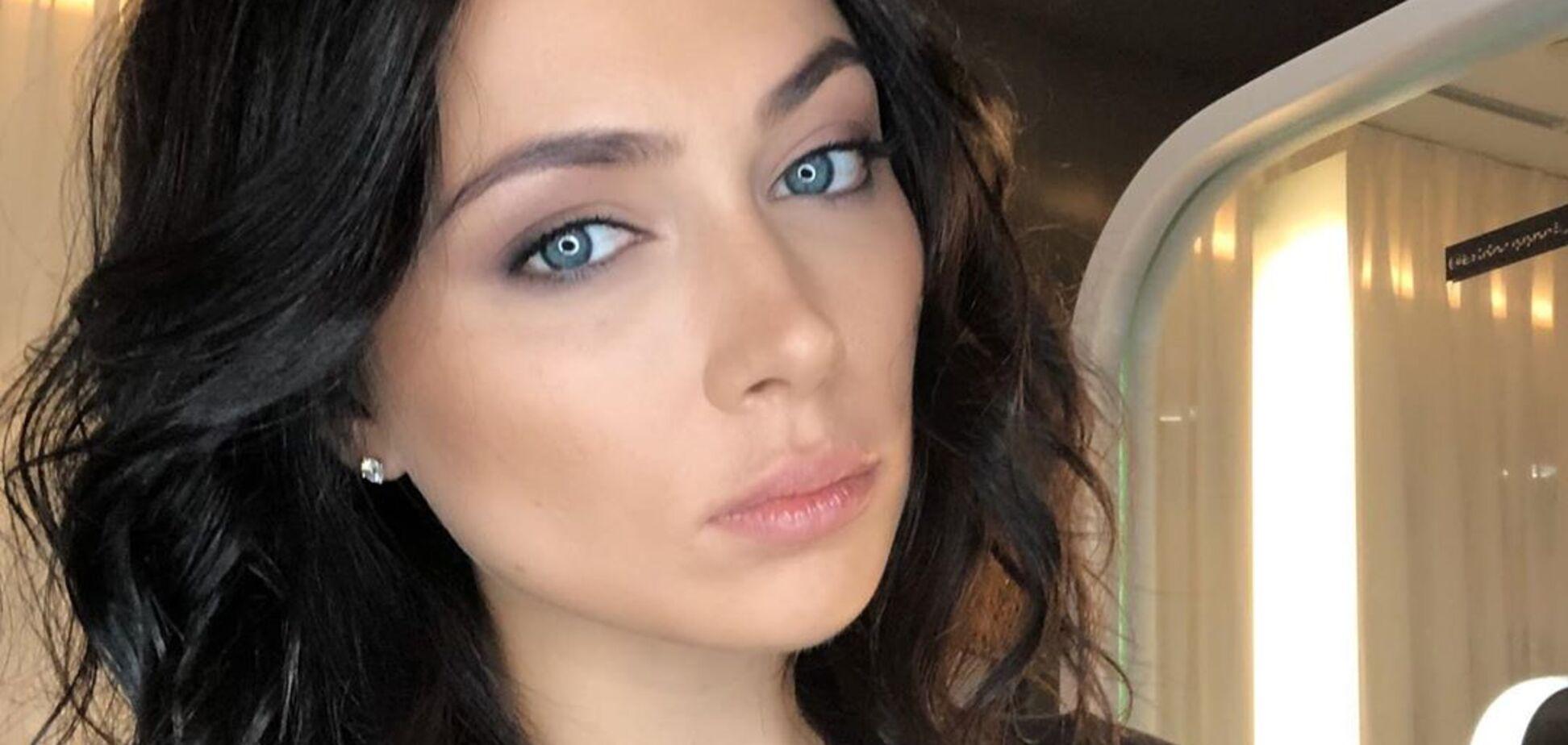 Самбурская резко ответила на травлю Тодоренко