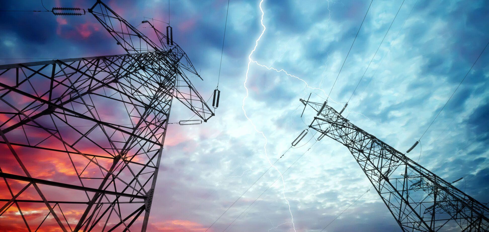 Необхідний план підвищення цін електроенергії для населення – Dixi
