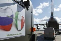 Гуманитарный проект Кремля: из России - с ненавистью