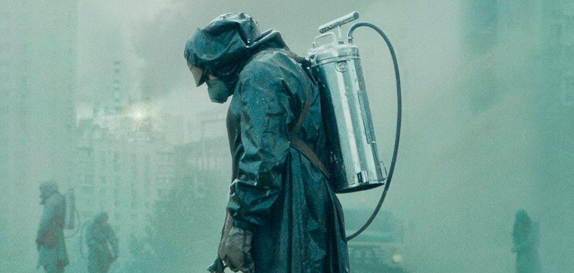 Пожежник, який гасив ЧАЕС разом із Василем Ігнатенком, розкритикував серіал HBO