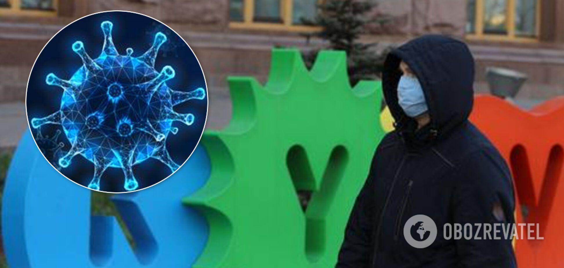 У Києві коронавірус за добу підчепили 10 медиків і 5 дітей: статистика на 26 квітня