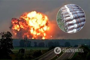 Вибухи на складах у Калинівці: з'явилися скандальні деталі про зникнення боєприпасів