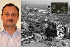 Прототип героя 'Чорнобиля' Ананенко розповів, яким насправді було радіаційне пекло