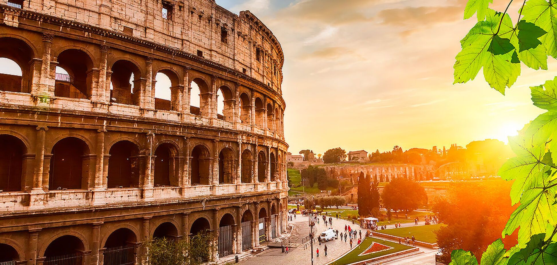 В Італії розповіли, скільки ще будуть закриті кордони